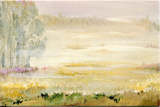 Finland - Painting