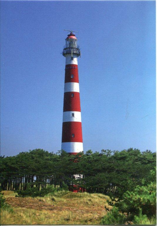 Netherlands  - Ameland Lighthouse