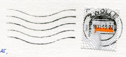 Netherlands - Hopper City Sunlight stamps