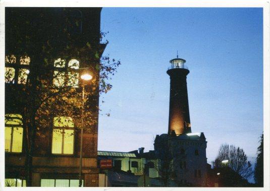 Germany - Helios Lighthouse