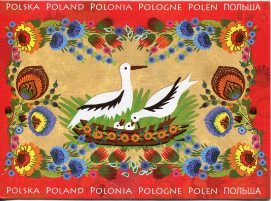 Poland - Folk Art Images