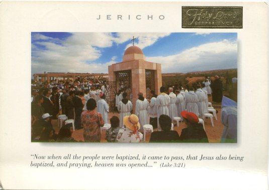 Israel - Jerico