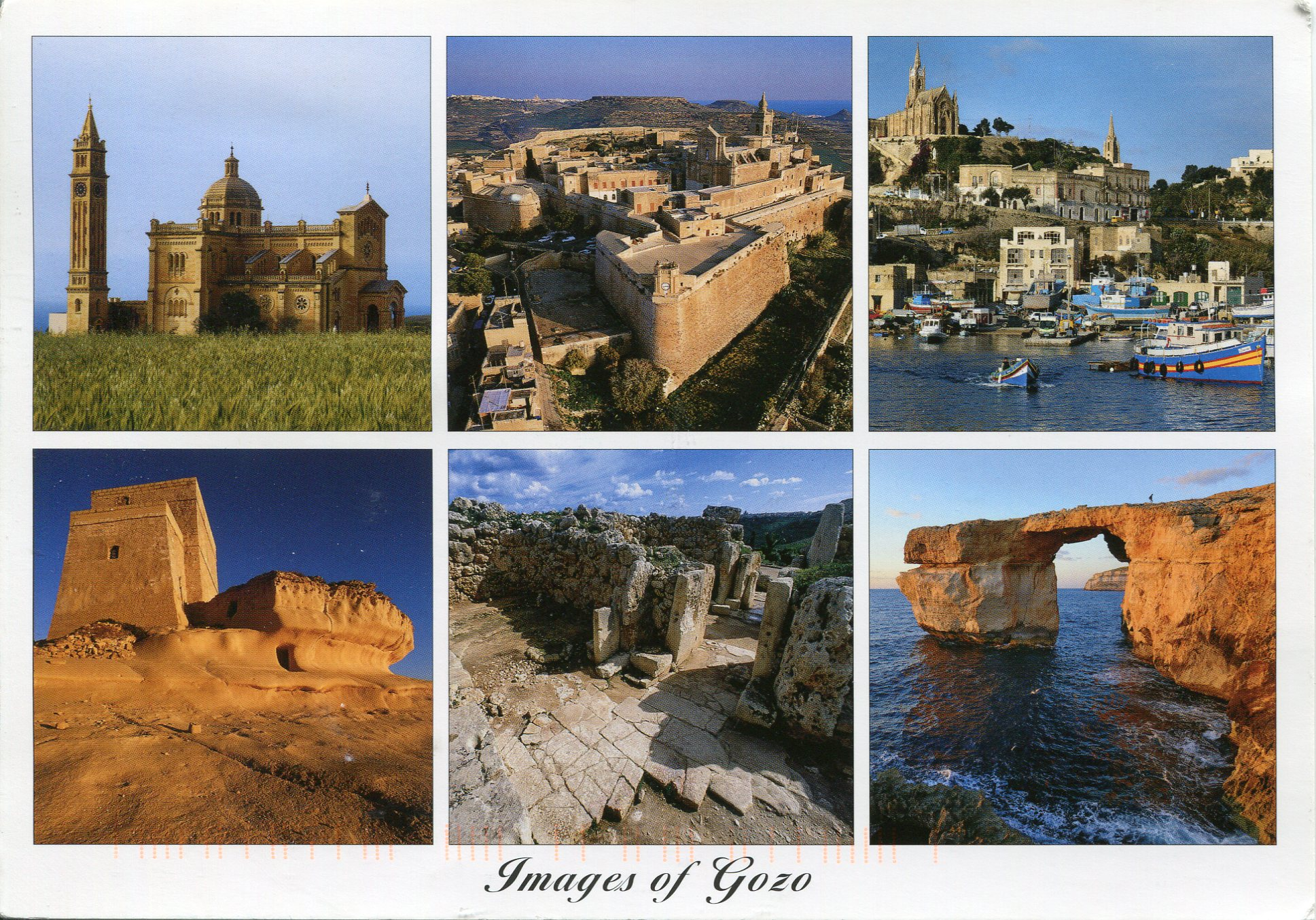 Gozo Malta  city photos gallery : Gozo, Malta