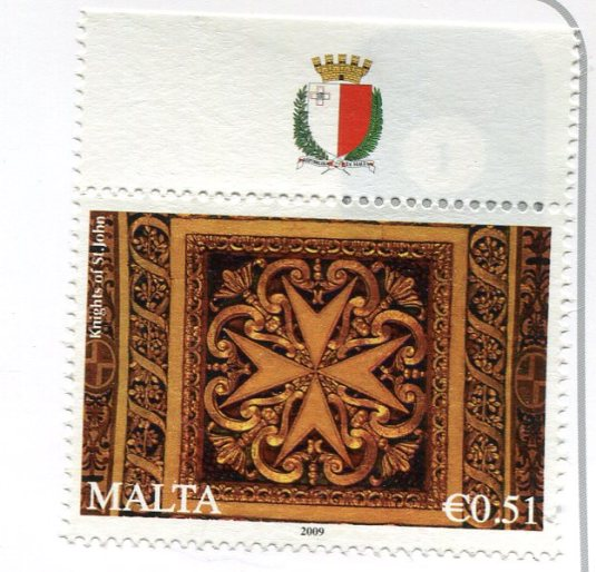 Malta - Valletta Bastions samps