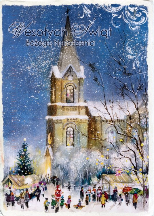 Poland - Christmas