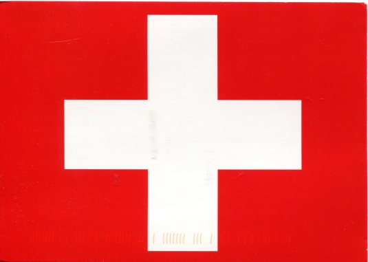 Switzerland - Flag