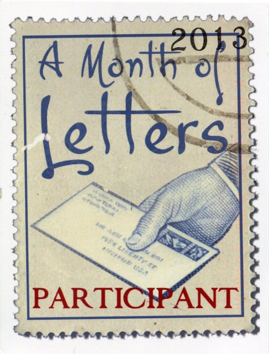 USA - Z - Month of Letters