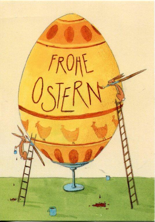Germany - Easter Egg
