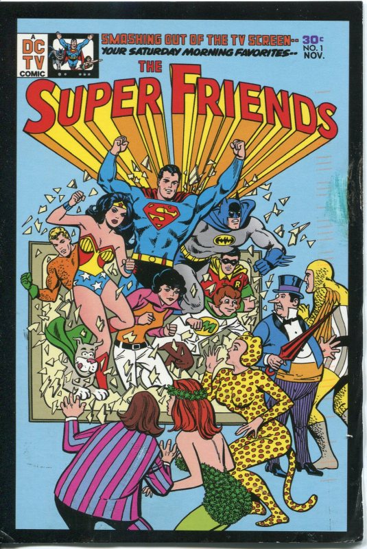 Taiwan - Super Friends