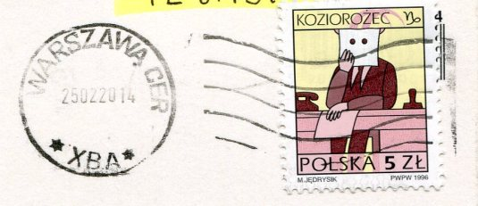 Poland - Young Insurgents stamps