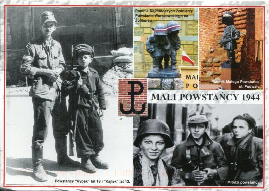 Poland - Young Insurgents