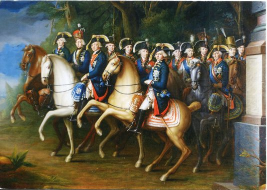 Russia - Emperor Paul I