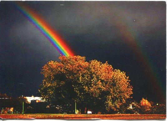 Belarus - Rainbow