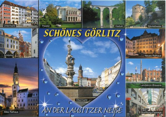 Germany - Gorlitz multi